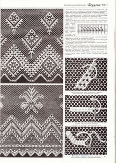 Acgzzimd example embroidery on tulle lace