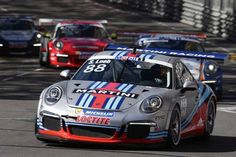 Porsche Supercup Monaco 2013 | Porsche supercup Championnat 2013 | Super Fond la Passion Automobiles.