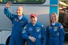 Soyuz takes shortcut to International Space Station