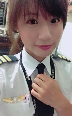 【台湾】タイガーエア台湾(臺灣虎航)パイロット/Tigerair Taiwan pilot【Taiwan】