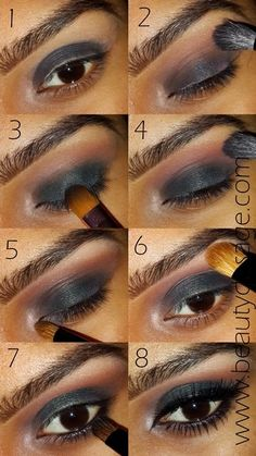 http://www.beautydosage.com/2013/12/dark-green-smokey-eye-makeup-tutorial.html