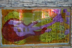 almaty street art 2011