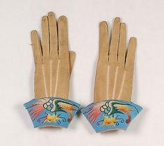 Cocktail Gloves  1930s  The Metropolitan Museum of Art