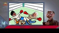 طنز آقای موشکاف – انتخابات آخوندی و شروع مسابقه استخوان جویدن   -  سیمای آزادی تلویزیون ملی ایران –  ۳ آذر ۱۳۹۵