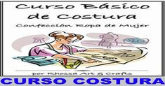 Learn design, cutting and sewing for free Step by Step - Sewing course - Rokssana Potenin Sewing Courses, Singer, Comics, Learning, Free, Design, Learn Sewing, Color Azul, Jeans