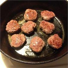 Bulk Venison Breakfast Sausage - Allrecipes.com