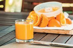 5 nejhorších potravin, které můžete snídat, aneb co je zdravá snídaně Detox Drinks, Healthy Drinks, Healthy Snacks, Stay Healthy, Healthy Weight, Fruit Juice, Fresh Fruit, Fruit Food, Citrus Fruits