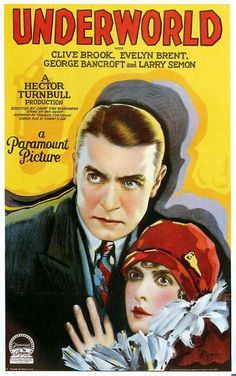 La ley del Hampa, 1927