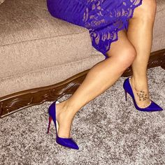 those heels!! #stilettoheelsoutfit