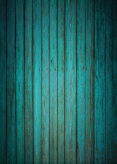 Vinyl-Photography-Background-PhotoProp-Blue-Wood-floor-Backdrop-5x7ft-F127
