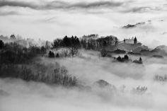 nebbia - null