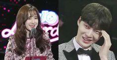 Ahn Jae Hyun tỉnh tò Goo Hye Sun ngay tại sự kiện Bà xã à anh yêu em nhiều lắm - Kênh 14