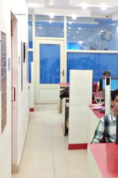Megrisoft Conference Hall at First Floor Sector 47 Office Chandigarh India