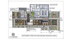 Hans kuijten projecten arch plans pinterest grundrisse for Innenraumdesign studieren