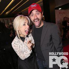 Guillaume Lemay-Thivierge et Mariloup Wolfe joueront ensemble dans une nouvelle série | HollywoodPQ.com