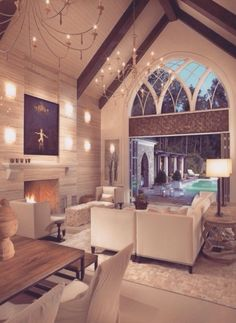 Fabulous Living Room Contemporary Living Room Images by Beckwith Interiors