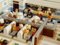 The Ocean Restaurant | by snaillad
