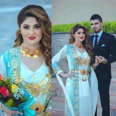 Kurdish couple