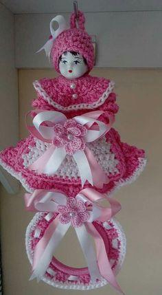 Flores Pokemon Crochet Pattern, Pikachu Crochet, Crochet Patterns, Crochet Round, Cute Crochet, Crochet Crafts, Crochet Projects, Crochet Towel Holders, Potholder Patterns