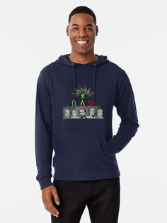 """Ethiopia"" Lightweight Hoodie by Abelfashion 