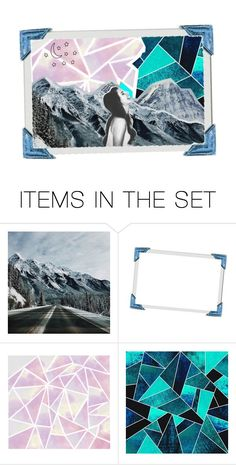 """""""Taking my time"""" by abby-aqua ❤ liked on Polyvore featuring art"""