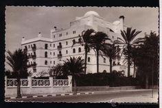 Cádiz.Fotografia del Hotel Atlantico.Años 40-50. - Foto 1