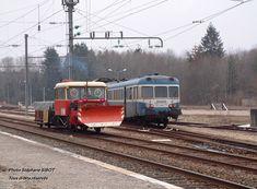 [Reportage] Sauvetage de l'X 2900 dans le Jura - Le Rail Ussellois
