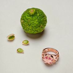 Joias de Aurélie Bidermann - Aurélie Bidermann Jewelry