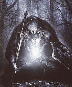 Dark Souls Knight