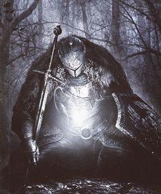 Dark Souls | Faraam Knight                              …