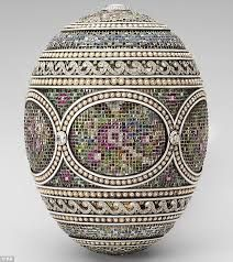 Image result for imperial faberge egg