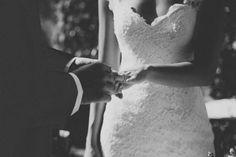 Sarah & Jakob / Wedding Style Inspiration / LANE
