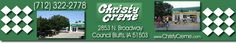 If I'm ever in Council Bluffs, IA - Christy Creme