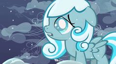 (MLP:FIM):  | absolutely beautiful fan-made and animated short about a blind filly named Snowdrop and the origin of snowflakes.