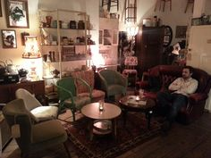 Inside the treasure trove that is The Crooked Book, Boscombe