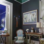 House Tour: A Bold and Dramatic New Orleans House | Apartment Therapy