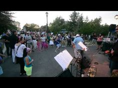 Tito Puente Latin Music Series 2015 - Zahili Gonzalez Zamora Project - Get it on Amazon:  http://www.amazon.com/dp/B015MQEF2K - http://outdoors.tronnixx.com/uncategorized/tito-puente-latin-music-series-2015-zahili-gonzalez-zamora-project/