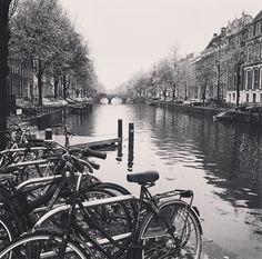 Bye bye Amsterdam... See you soon!  Ya en el avión. Cádiz, en nada nos vemos.  Ali LOVE #love #amor #Amsterdam #Holanda #Holland #viaje #travel #travelblog #travelblogger #travelgram #happy #feliz #wedding #weddingplanner #destiny #destinationwedding #destinationweddingplanner #canal #deco #decor #magia #bici