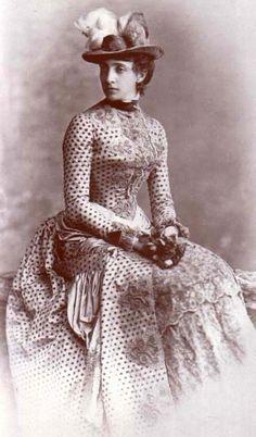 Infanta Maria Theresa of Portugal