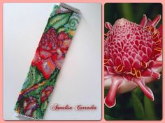 Artistic Creations by Annalisa Corradin Type 1, Floral Tie, Photos, Facebook, Artist, Fashion, Floral Lace, Pictures, Moda