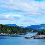 Noorwegen wat ben je prachtig Zo veel natuur en rust echt een heerlijk land om tot rust te komen fjordnorway visitnorway outdoorphotography travel natuur nature zen happy noorsquad visitnorway fjordnorway