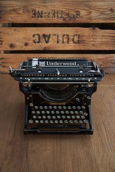 Underwood 1 | © Laurence David -Flickr: partage de photos!