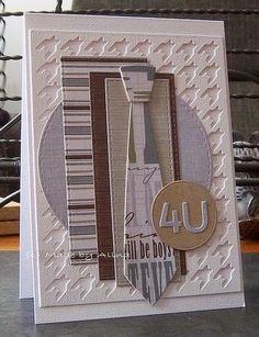 Card for men MFT suit and tie MFT blueprints tagbuilder 1 MFT Dienamic dies MFT houndtooth cover up background #mftstamps