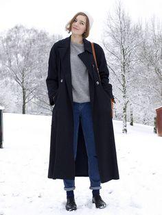 Luukkuja – Viena K: outfits