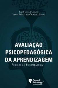 Livro: Avaliação psicopedagógica da aprendizagem