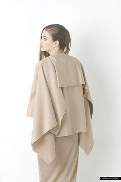 'Two to Three' Fashion Collection // Natsumi Zama | Afflante.com