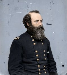 Union General Romeyn Beck Ayres