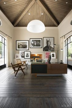 See My Office At Home - Kourtney Kardashian Official Site