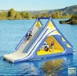 Lake Float - :)