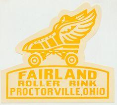 Fairland Roller Rink - Proctorville, Ohio   Flickr - Photo Sharing!